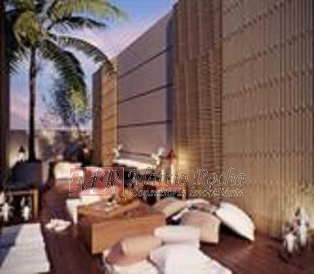 ImagemDB 1 - ijuca Royalle, empreendimento de luxo novo, ótima localização sendo na rua Carvalho Alvim, cobertura de 3 quartos com 187m2. - VLAP30009 - 4