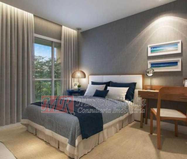 087514027013616 - Campinho, Melodia Residencial e Lazer, Apartamentos e coberturas duplex de 3 e 2 quartos com lazer para toda a família - VLAP20035 - 13
