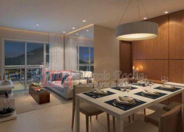 082514024577572 - Campinho, Melodia Residencial e Lazer, Apartamentos e coberturas duplex de 3 e 2 quartos com lazer para toda a família - VLAP20035 - 9