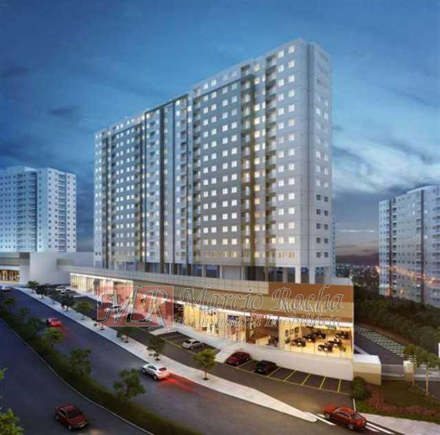 apartamento-rio-parque-rio-res - Carioca Shopping,Apartamentos de 2 e 3 quartos - VLAP20037 - 11