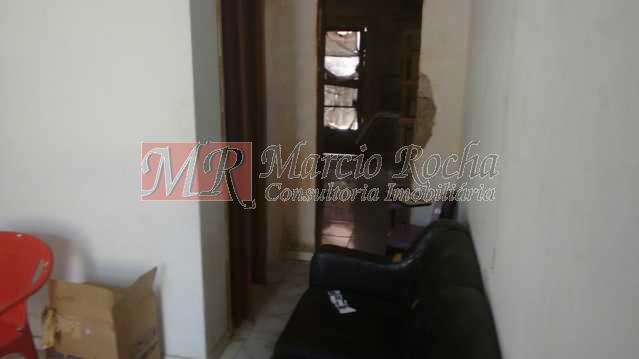 10398489_429014593967885_80075 - Valqueire Quitinete sala, quarto, banheiro cozinha. - VLCN10001 - 6