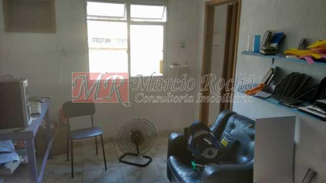12391191_429014683967876_71324 - Valqueire Quitinete sala, quarto, banheiro cozinha. - VLCN10001 - 9