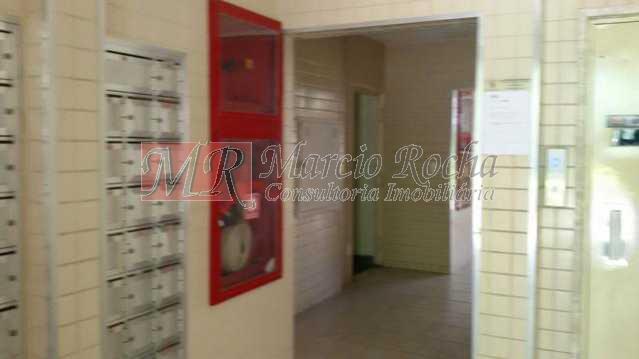 932524112556727 - Itanhangá, lindo apartamento 2qts varanda 1vg - VLAP20038 - 14