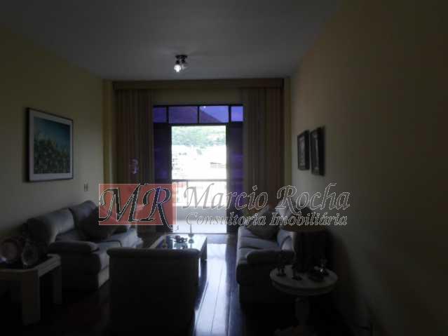 SAM_3715 - Nova Valqueire! Cobertura duplex, 223,00m2, 3 quartos, suíte, copa e cozinha, terração - VLCO30010 - 5
