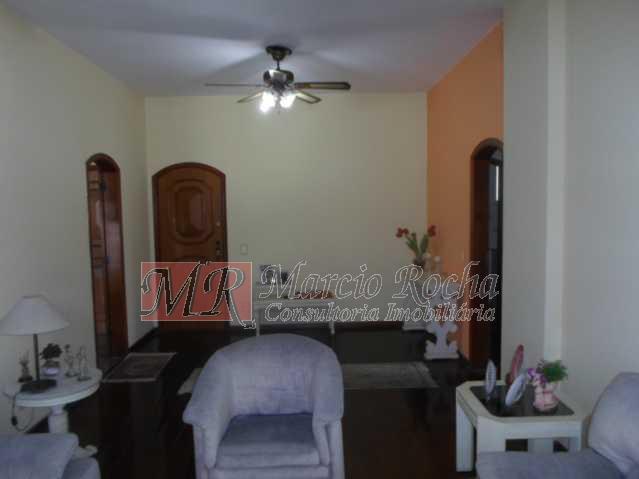 SAM_3719 - Nova Valqueire! Cobertura duplex, 223,00m2, 3 quartos, suíte, copa e cozinha, terração - VLCO30010 - 4