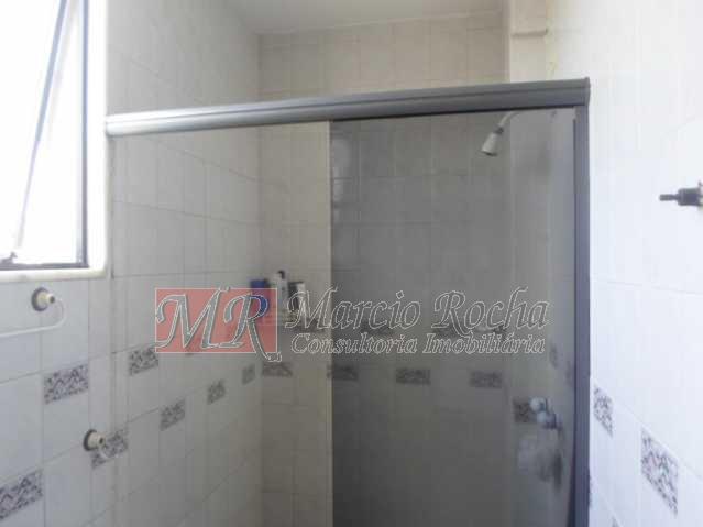 SAM_3727 - Nova Valqueire! Cobertura duplex, 223,00m2, 3 quartos, suíte, copa e cozinha, terração - VLCO30010 - 22