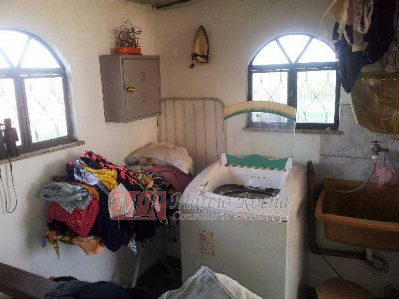 154624037971546 - Oswaldo Cruz, junto Intendente Magalhães, Valqueire, casa duplex 3qts terraço, piscina, garagem. - VLCV30003 - 9