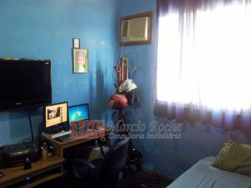 157624039773654 - Oswaldo Cruz, junto Intendente Magalhães, Valqueire, casa duplex 3qts terraço, piscina, garagem. - VLCV30003 - 15
