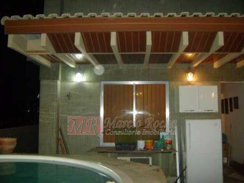 540623016002151 - Cobertura duplex com 245m2, 3 suítes, dependência completa, 2 vagas, terraço, piscina, churrasqueira. - VLCO30013 - 3