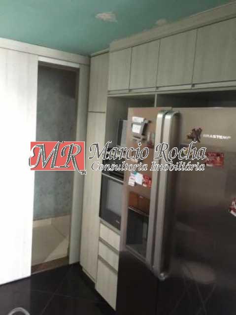 475603085400654 - Pechincha, cobertura com 3 quartos, sendo 1 suite - VLCO30017 - 12