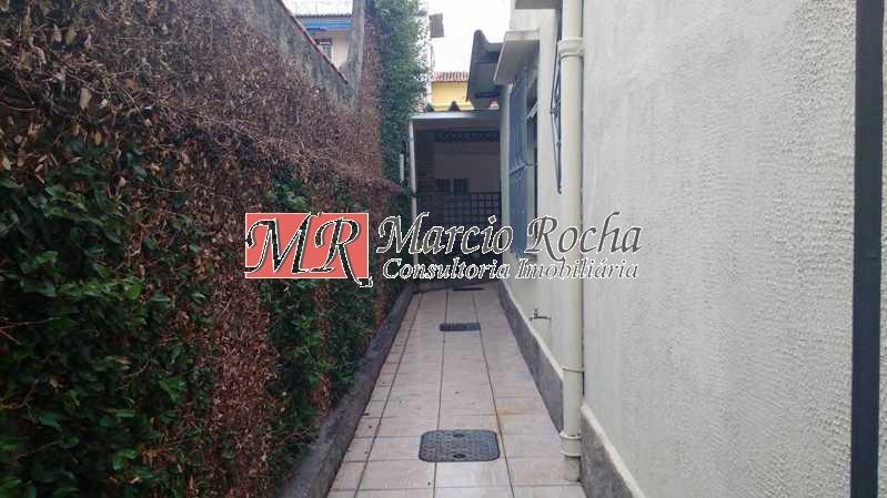 15940473_554934791375864_45851 - Valqueire, casa linear centro terreno, quintal e 5 vagas. - VLCA20008 - 5