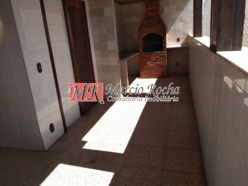 WhatsApp Image 2021-04-03 at 1 - Praça Seca, Cobertura Duplex, 280 m2 3suítes 3vgs - VLCO30019 - 25