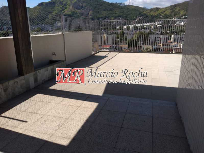 WhatsApp Image 2021-04-03 at 1 - Praça Seca, Cobertura Duplex, 280 m2 3suítes 3vgs - VLCO30019 - 27