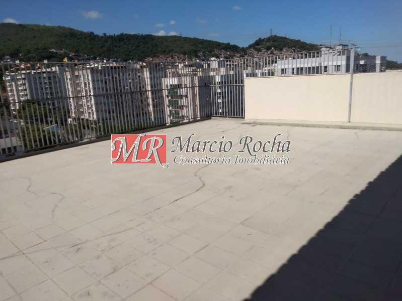 WhatsApp Image 2021-04-03 at 1 - Praça Seca, Cobertura Duplex, 280 m2 3suítes 3vgs - VLCO30019 - 28