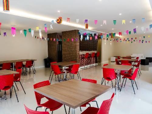 FOTO9 - Completo Residencial Pechincha Apto 2 e 3 Qts Prontos! - VLAP20163 - 10