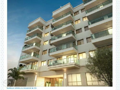 FOTO10 - Duetto residencial Grajaú apto 3qts suíte varanda 1vg lazer - VLAP30002 - 11