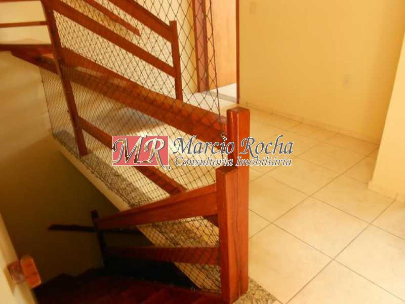950709009885741 - Valqueire, Casa três andares com 3 quartos 3 banheiros terraço - VLCV30004 - 7