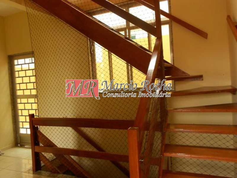 951709002061425 - Valqueire, Casa três andares com 3 quartos 3 banheiros terraço - VLCV30004 - 10