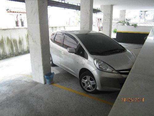 FOTO1 - Apartamento 1 quarto à venda Andaraí, Rio de Janeiro - R$ 365.000 - RA10040 - 3