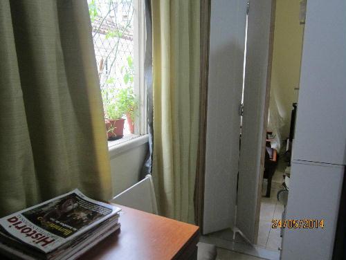 FOTO11 - Apartamento 1 quarto à venda Andaraí, Rio de Janeiro - R$ 365.000 - RA10040 - 12