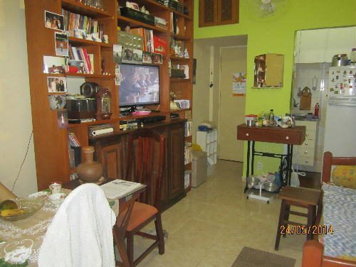 FOTO4 - Apartamento 1 quarto à venda Andaraí, Rio de Janeiro - R$ 365.000 - RA10040 - 5