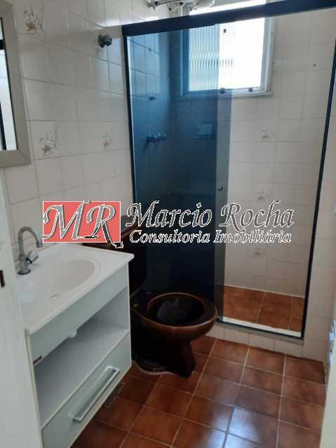WhatsApp Image 2021-03-11 at 1 - Valqueire, Alugo ap 2 quartos 2 banheiros, varanda 1vg - VLAP20127 - 19