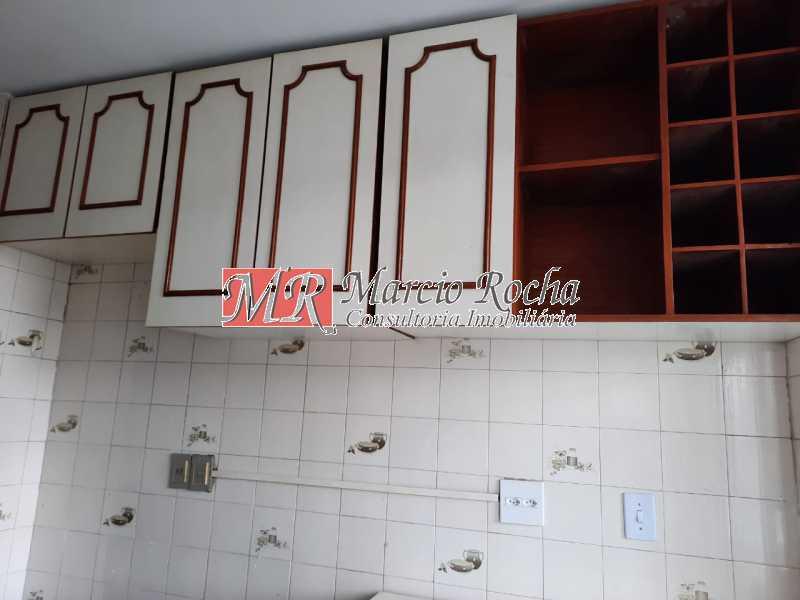WhatsApp Image 2021-03-11 at 1 - Valqueire, Alugo ap 2 quartos 2 banheiros, varanda 1vg - VLAP20127 - 10