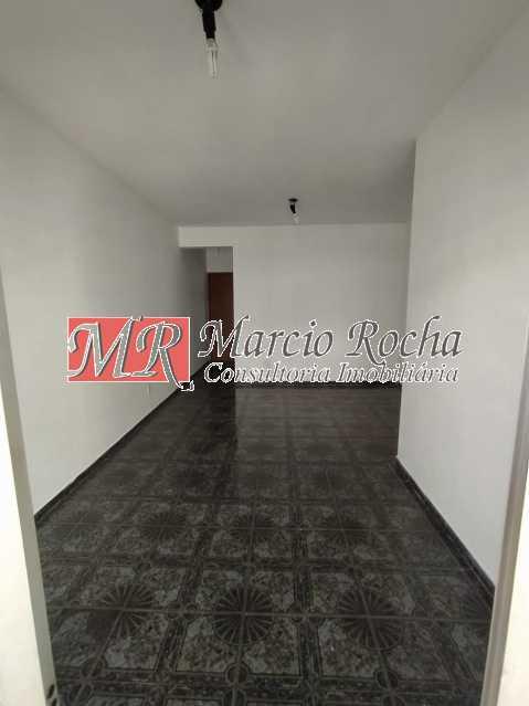 WhatsApp Image 2021-04-28 at 1 - Valqueire, Alugo ap 2 quartos 2 banheiros, varanda 1vg - VLAP20127 - 5