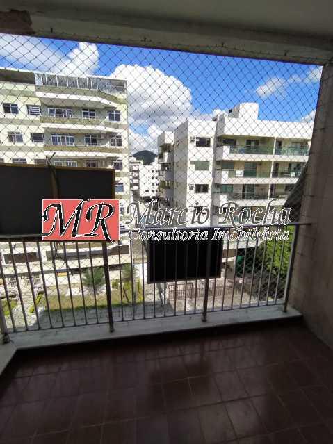 WhatsApp Image 2021-04-28 at 1 - Valqueire, Alugo ap 2 quartos 2 banheiros, varanda 1vg - VLAP20127 - 6