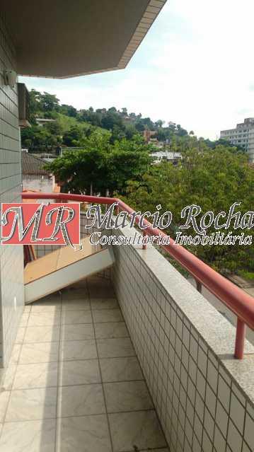 29695230_735328853336456_64239 - Praça Seca, Apartamento Gigante 89,00m2, Junto ao BRT, - VLAP30083 - 5