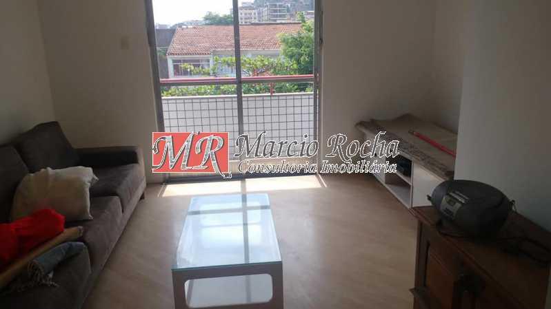 29790266_735329926669682_77750 - Praça Seca, Apartamento Gigante 89,00m2, Junto ao BRT, - VLAP30083 - 4