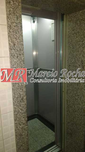 29790905_735329133336428_91834 - Praça Seca, Apartamento Gigante 89,00m2, Junto ao BRT, - VLAP30083 - 26