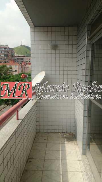 30123848_735328750003133_32219 - Praça Seca, Apartamento Gigante 89,00m2, Junto ao BRT, - VLAP30083 - 7