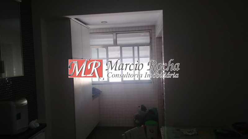 30124163_735329206669754_70276 - Praça Seca, Apartamento Gigante 89,00m2, Junto ao BRT, - VLAP30083 - 24