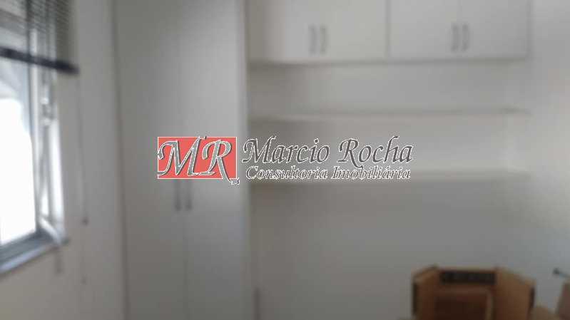 30124665_735329050003103_62584 - Praça Seca, Apartamento Gigante 89,00m2, Junto ao BRT, - VLAP30083 - 18