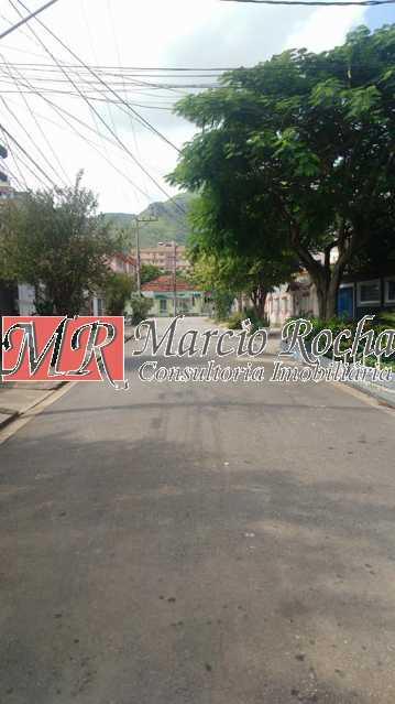 30221288_735330080003000_89434 - Praça Seca, Apartamento Gigante 89,00m2, Junto ao BRT, - VLAP30083 - 30