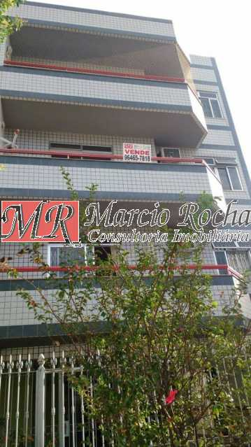 30713271_740625926140082_86774 - Praça Seca, Apartamento Gigante 89,00m2, Junto ao BRT, - VLAP30083 - 1