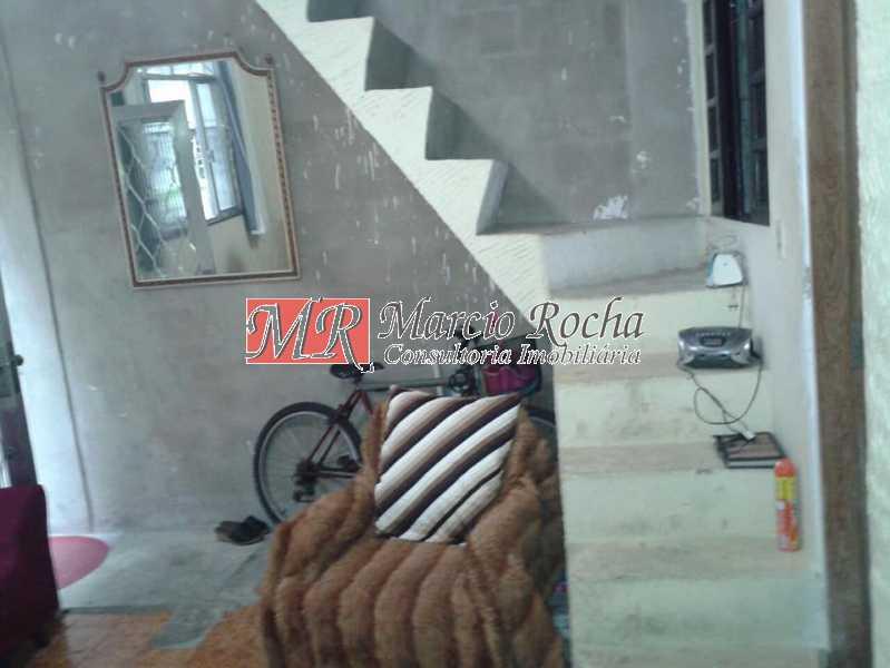 30443464_737081636494511_31501 - Casa em Valqueire rua Jagoroaba. Triplex, 91,00m2 3qts - VLCV30005 - 11