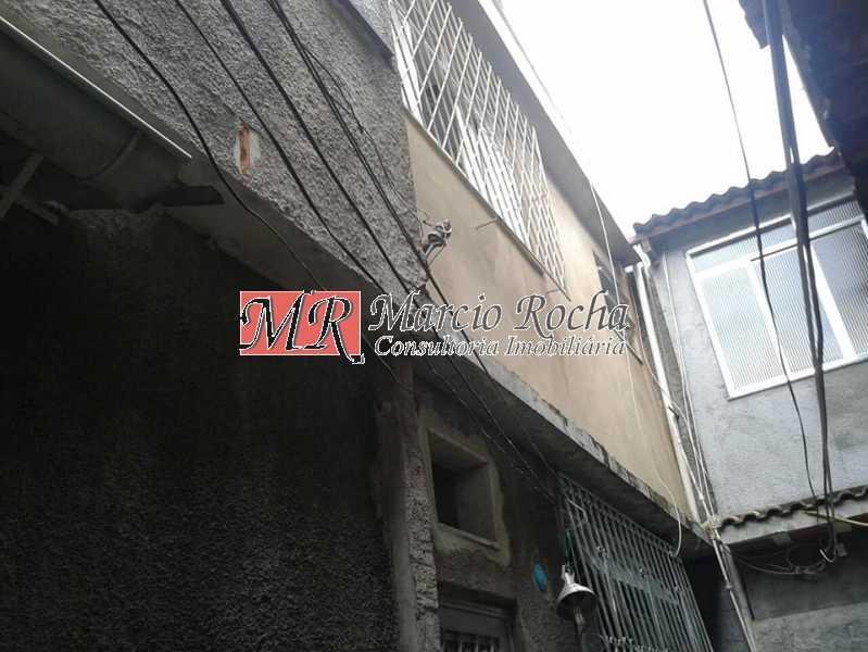 30516375_737081543161187_54128 - Casa em Valqueire rua Jagoroaba. Triplex, 91,00m2 3qts - VLCV30005 - 3