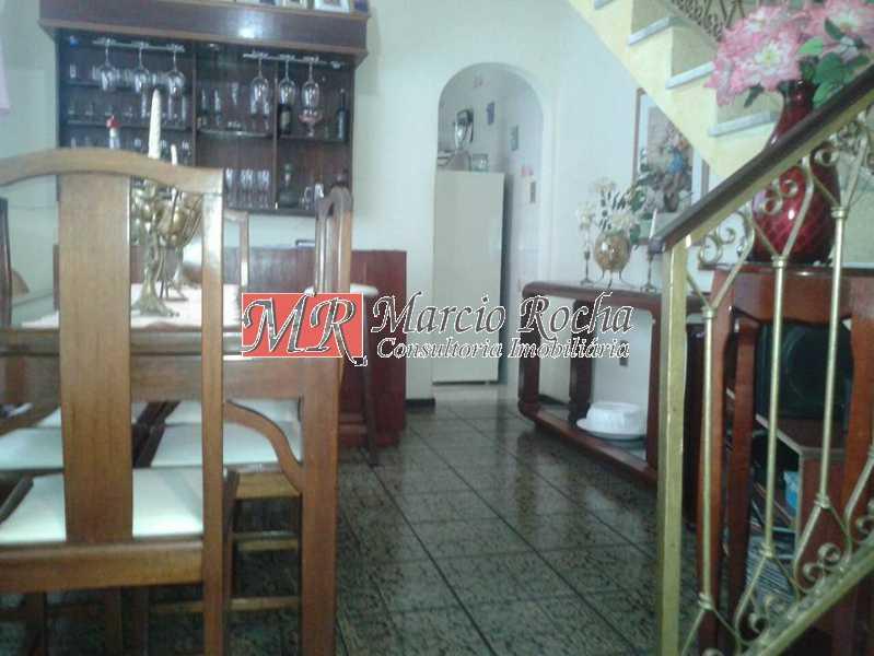 30725280_741662736036401_42895 - Casa de Vila 3 quartos à venda Marechal Hermes, Rio de Janeiro - R$ 350.000 - VLCV30006 - 1