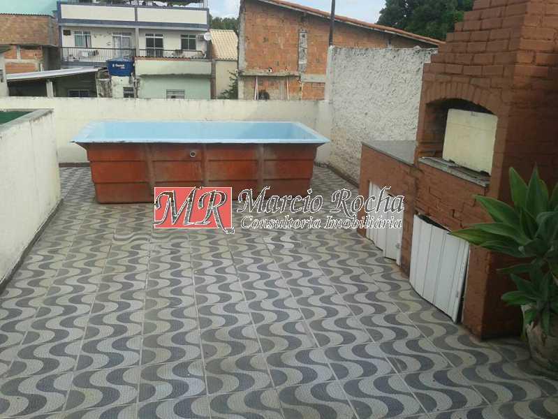 30742575_741662896036385_38145 - Casa de Vila 3 quartos à venda Marechal Hermes, Rio de Janeiro - R$ 350.000 - VLCV30006 - 17