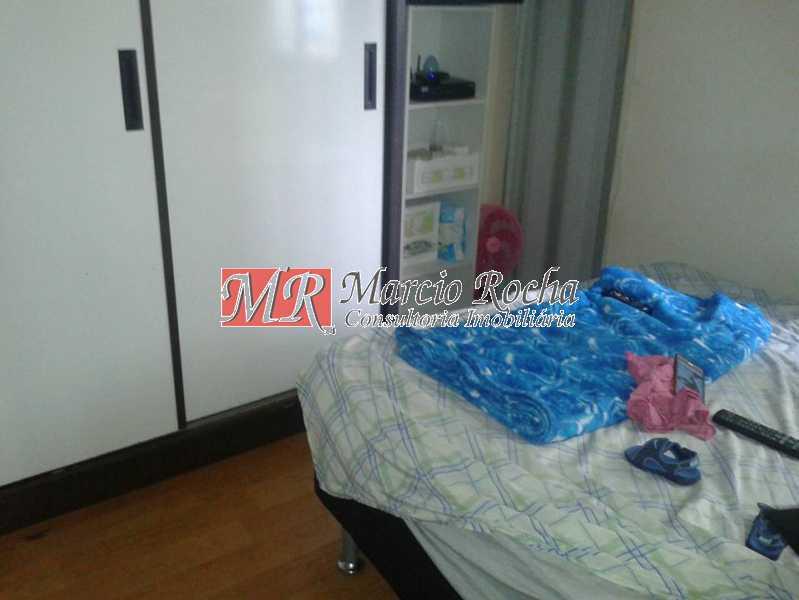 31059562_741662939369714_12009 - Casa de Vila 3 quartos à venda Marechal Hermes, Rio de Janeiro - R$ 350.000 - VLCV30006 - 13