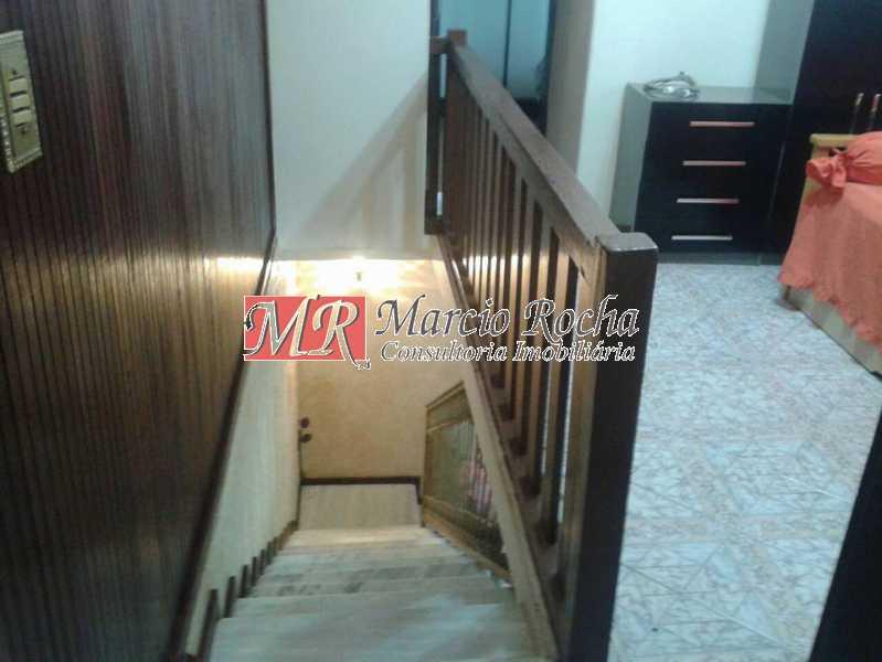 31143964_741662992703042_63554 - Casa de Vila 3 quartos à venda Marechal Hermes, Rio de Janeiro - R$ 350.000 - VLCV30006 - 8