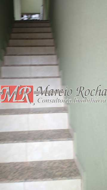 31967886_749076755294999_32772 - Valqueire casa triplex 500m2 quintal piscina churrasqueira - VLCA30017 - 7