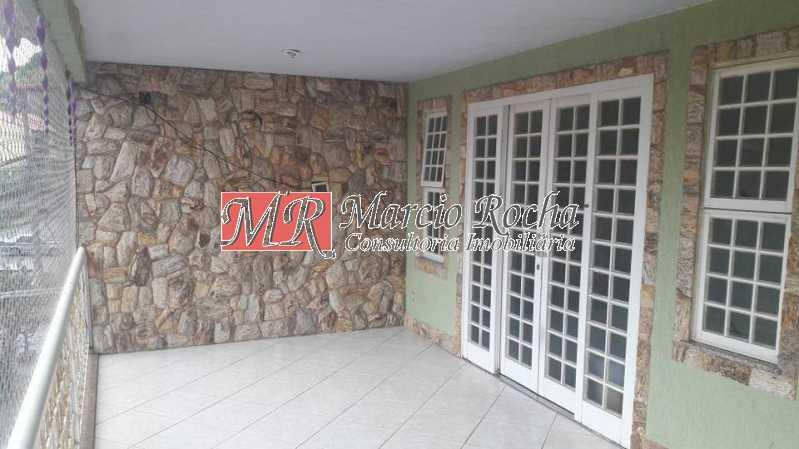 32087236_749075941961747_15548 - Valqueire casa triplex 500m2 quintal piscina churrasqueira - VLCA30017 - 3