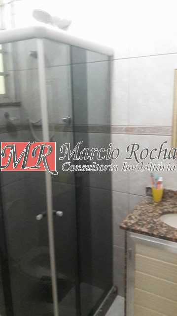 32130750_749075918628416_68578 - Valqueire casa triplex 500m2 quintal piscina churrasqueira - VLCA30017 - 6