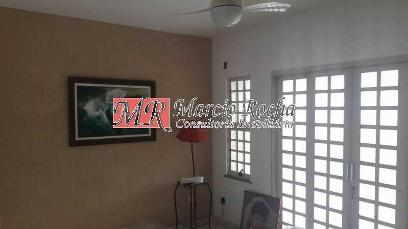 32168998_749075865295088_58760 - Valqueire casa triplex 500m2 quintal piscina churrasqueira - VLCA30017 - 9