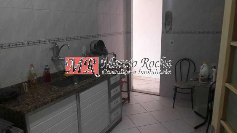 32169744_749075831961758_31286 - Valqueire casa triplex 500m2 quintal piscina churrasqueira - VLCA30017 - 11