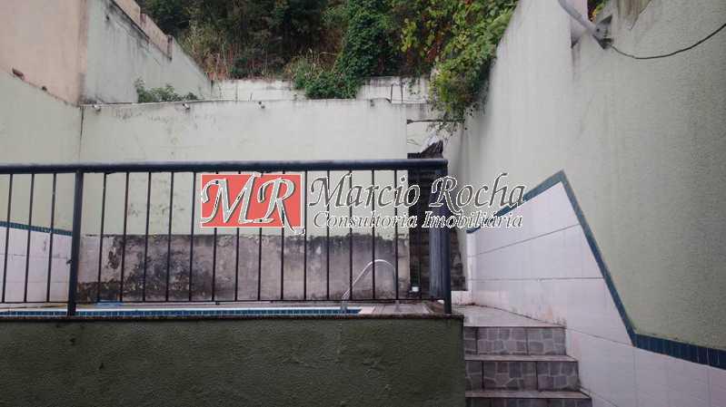 32186879_749076688628339_49728 - Valqueire casa triplex 500m2 quintal piscina churrasqueira - VLCA30017 - 16