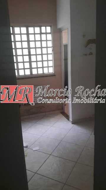 32073974_749105208625487_19685 - Valqueire casa triplex 500m2 quintal piscina churrasqueira - VLCA30017 - 10